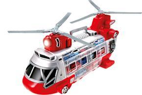 R l De Rescate Helicóptero 4r FcT13lJK