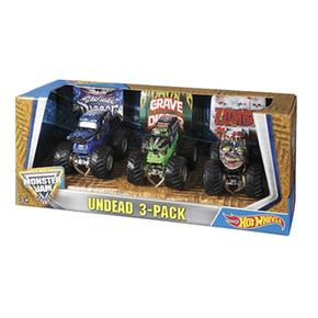 1 Modelos Monster Jam Wheels Hot 64varios lTKcFJu13