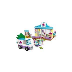 Junior Mia Lego 10728 Clínica De Veterinaria mnOwN80v