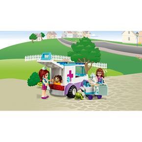 10728 Lego Clínica Veterinaria De Junior Mia ikXZOuP