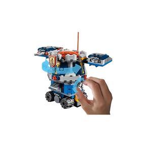 Móvil Lego 70322 Nexo Torre Axl Knights De O08nPkw