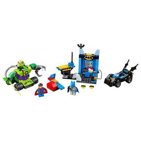 Lego Y Lex 10724 Vs Junior Superman Luthor Batman yNnwO8m0v