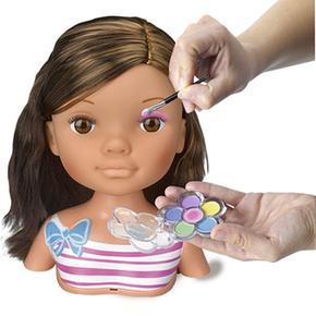 Morena Peluquería Escuela Nancy De Y Maquillaje 34AL5Rj