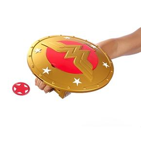 Super Woman Dc Wonder Girls Escudo Hero Kcl1F3TJ