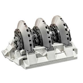 Wars Hoth A Lego 75098 Asalto Star ZikPOXu