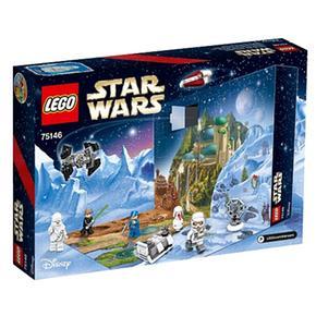 Calendario De Wars Lego 75146 Adviento Star 4RjL35Aq