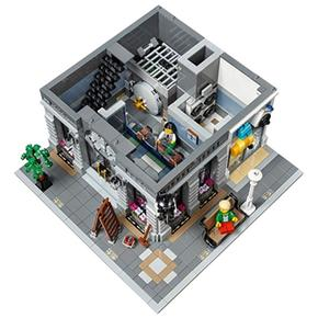 Creator Lego Banco 10251 Lego Banco Creator MVpqSUz