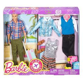 Barbie Barbie Modas Con Ken Con Ken Ken Con Ken Barbie Barbie Modas Modas QBoWrCedx