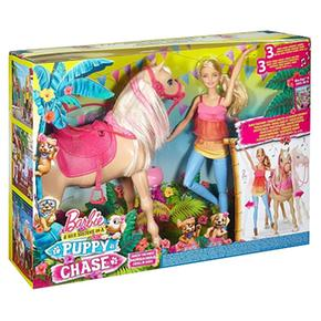 Barbie Y Caballo Barbie Su Bailarín Y 6vYbgIyf7m
