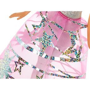 Vestido Muñeca Muñeca Vestido Galáctico Barbie Barbie HWD9IYE2