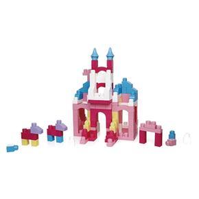Bloks Mega Mega Bloks De Castillo Princesa De Mega Bloks Castillo Princesa I2EDH9