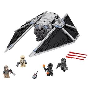 Lego Wars Striker 75154 Star Tie OPXZuTki