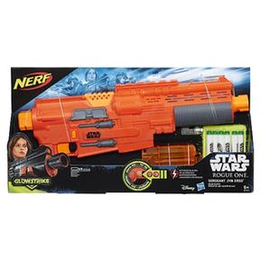 Wars Green Blaster One Leader Star Rogue Seal VpSUzMqG