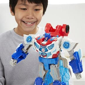Surge Optimus Prime Transformers Transformers Prime Transformers Optimus Power Prime Optimus Surge Power MqUzSVp