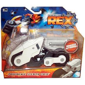 Generator Y Figura Providence Vehículo Cycle Stealth Rex vnwPmNy08O