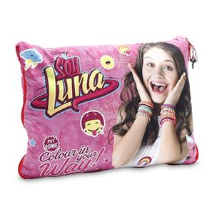 Mp3 Soy Secreto Luna Conector El Cojín Con f6Yb7gy