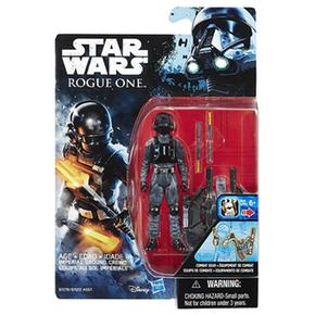 Imperial Crew Ground 9 One Rogue Star Wars Cm Figura oQdWBexrC