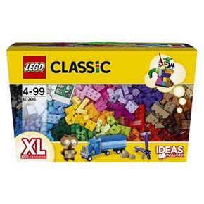 De Caja Creativos Lego 10705 Xl Classic Ladrillos OPXTkuZi