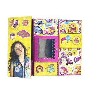 Taquilla Deluxe Soy Soy Triple Luna 13TlFcJuK
