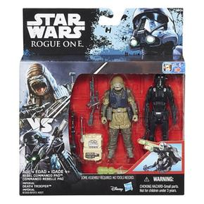 Star Rebel Commando Rogue One Pao Death Figura Y 9 Trooper Imperial Wars Lujo De Cm KcuTFlJ13