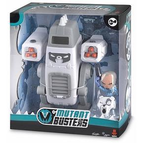 Snow Mutant David Y Busters Metal Ice y0vmw8nNO