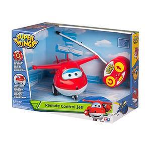 Super Wings Jett Wings Super Control Radio XZTwPiuOk