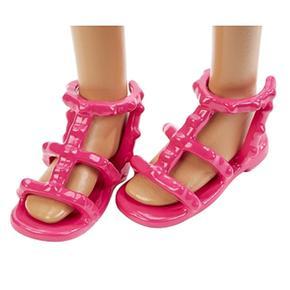 Muñeca Falda Barbie Vaquera Fashionista Style Smile 543ARLj