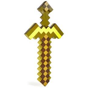 Dorada Minecraft pico Dorada Minecraft Espada Espada pico EHD2I9