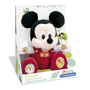 Mickey Disney Peluche Mouse Baby Peluche Mouse Baby Mickey Baby Mickey Mouse Disney Disney QrxtshdC