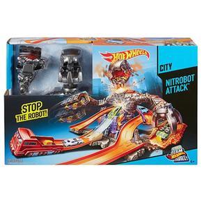 Hot Wheels Attack Hot Wheels Hot Robot Attack Robot Robot Wheels NO0wvm8n