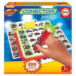 Educa Borrás – Blaze – Conector Junior