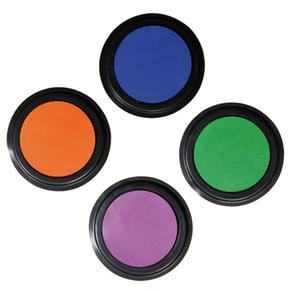 Conjunto 4 Tamponimos Colores De Tinta Para IW29DHEY