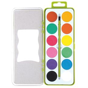 12 Acuarelas Colores Watercolor 12 Watercolor Colores Acuarelas Acuarelas 12 Colores MVqUSzpG