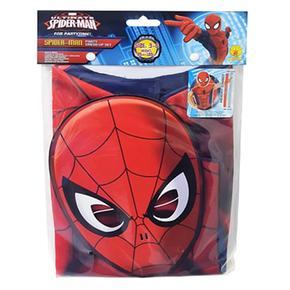Partytime man Spider Set Spider man WHbeE2ID9Y