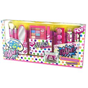 Maquillaje Rock Cinturón De Pop Girls O0wP8kXn