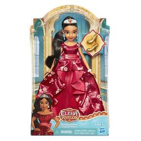 Ávalor De Muñeca Vestido Elena Coronación drxWQCBoeE