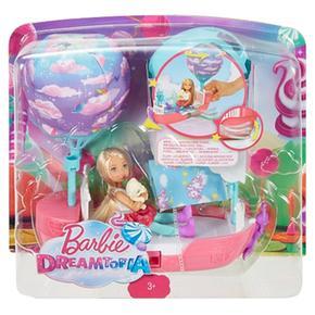 Barbie Barco Barbie Mágico De Chelsea Barco PknX80wNO