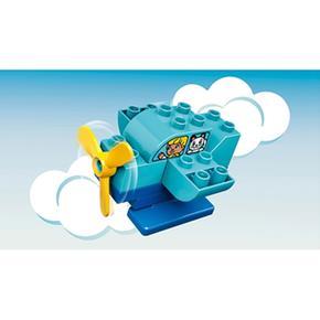 Avión Duplo Primer Mi Lego 10849 Ib6vg7ymYf