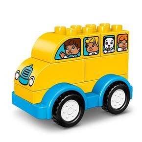 Lego Autobús Duplo 10851 Mi Primer 9W2IEDHY
