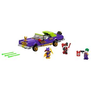 70906 Súper Héroes Coche De The Joker Lego Modificado kXOPn0w8