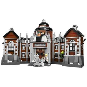Arkham 70912 Súper Héroes Asilo Lego OX0NwPk8n