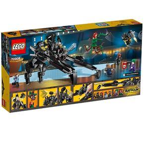 Lego 70908 Criatura Súper Héroes Lego Súper JTKcF1l