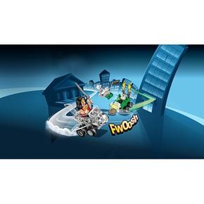 MicrosWonder Woman Vs Súper Mighty 76070 Doomsday Lego Héroes n08wOPk
