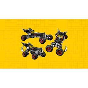 Lego Súper 70905 Lego Héroes Batmóvil Súper b6Y7gyvf