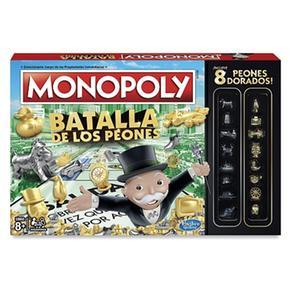 Monopoly – Batalla De Los Peones