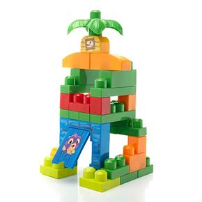 Mega Build A Dinosaur First Builders Bloks 8PknO0w