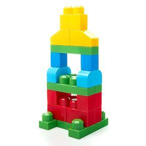 Bloks Caja Construcción Gran De Mega yY6fg7b