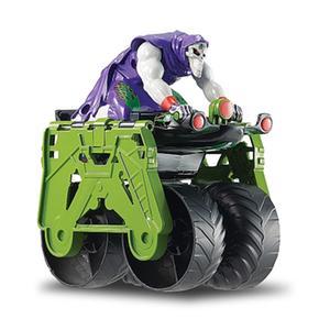 Morphersvarios Modelos Hot Monster Wheels m8nNw0
