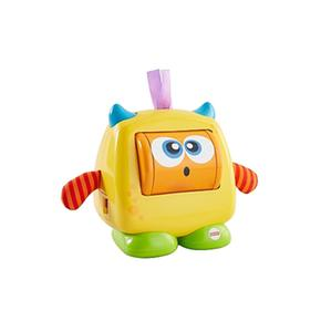 Fisher Price – Monstruito Caritas Divertidas