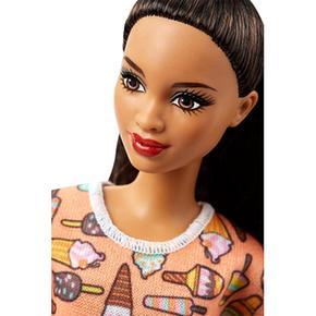 Muñeca Sweet Con Helados Barbie style Vestido Fashionista nbsp; So nOwP0k